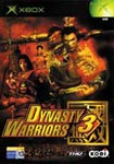 Carátula de Dynasty Warriors 3 para Xbox Classic